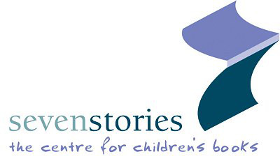 Logo for Seven Stories
