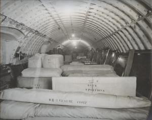 Photo of Underground Railway store at Paddington